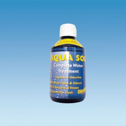 Aquasol bottle
